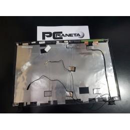 COVER DISPLAY SCHERMO MONITOR LCD OLIVETTI OLIBOOK P75 W25AEF BACK CON ANTENNA WIFI