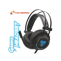 TECHMADE CUFFIE GAMING...
