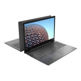 "Lenovo V130 - INTEL N4000 / 1.1 GHz - W10 - 4 GB RAM - 256GB SSD - DVD - 15.6"" - Wi-Fi, Bt -"
